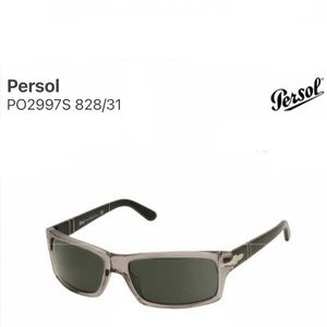 Persol men's sunglasses 2997-S 828/31 57_16 135